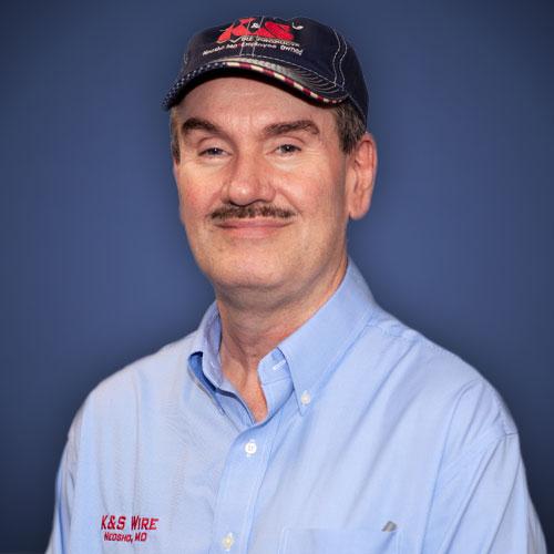 David Addington - HR Manager