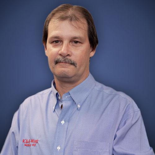 Mike Davis - Production Engineer