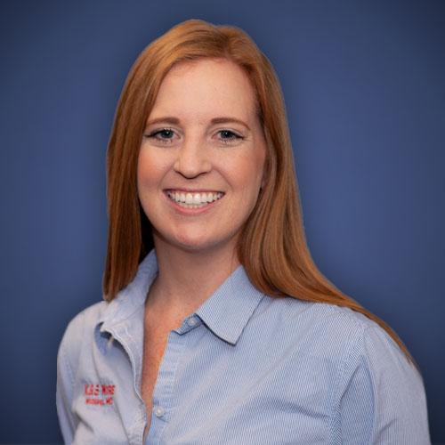 Rachel Stuart - Accounting