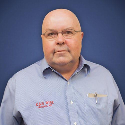 Randy Love - CAD Operator