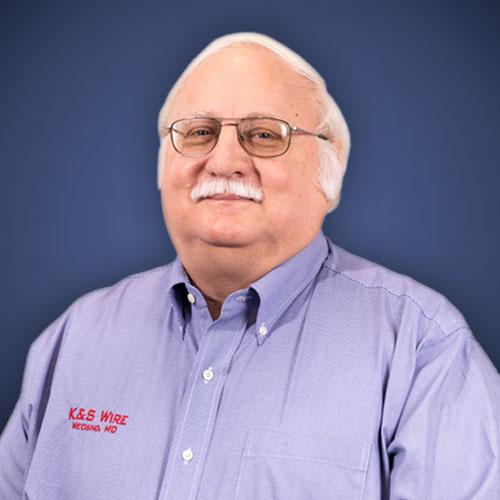 Robbie Talbot - CAD Operator