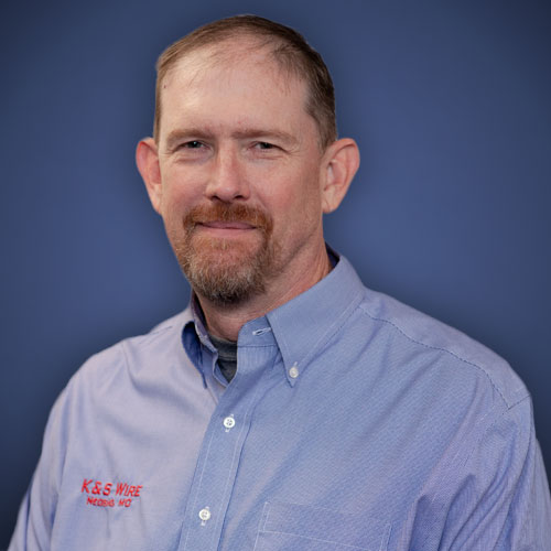 Robert Lucas - Senior Walmart Account Manager